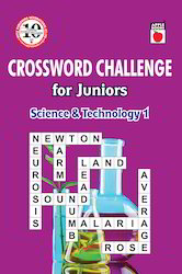Cross Word Challenge Science & Technology  1
