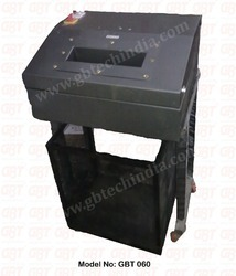 (GBT-060) Paper Shredder