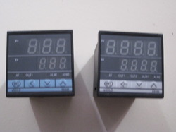 Honeywell Make PID controllers