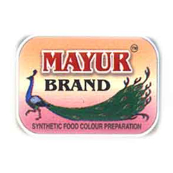 Mayur Food Colours