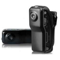 Spy Mini DVR Camera