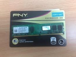 PNY RAM