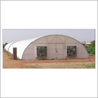Agro Based Industries-Green House,Prefabricated, Modular