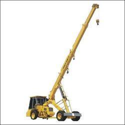 Mobile Cranes Services