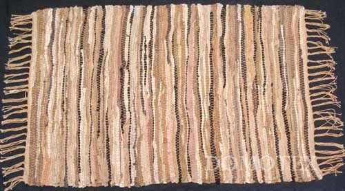 Leather Rugs Camel Colored Leather Rugs Exporter From