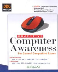 Objective Computer Awareness Book