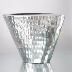 Silver Metal Tableware