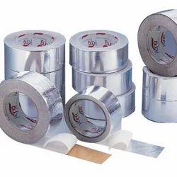 Aluminium Foil Tapes 50mm x 45mtr