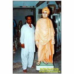 Vivekananda Statue
