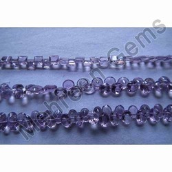 Round & Square Cut Beads