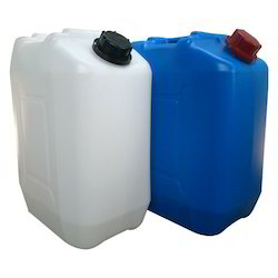Jerry Cans (35 Liter)
