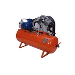 Single Cylinder Air Compressors