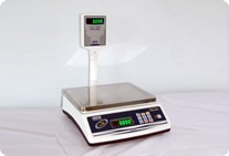 Weighing-Marvel