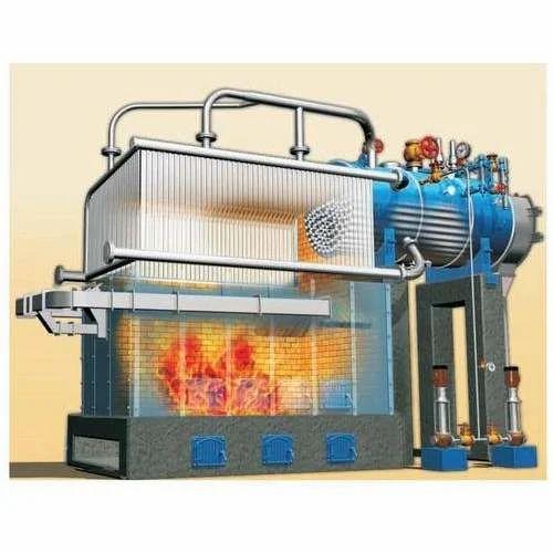Combipac Boiler