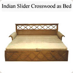 Sofa-cum Bed (Indian Slider)