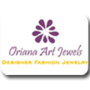 Oriana Art Jewels