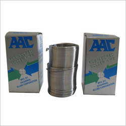 AAC Rosin Based Solder Wires