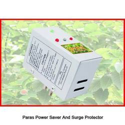 Paras Power Saver And Surge Protector