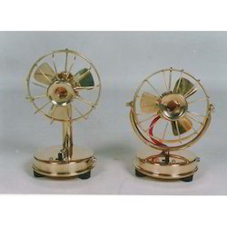 Metal Decorative Fans
