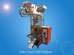 Auto Load Cell Weighing Machines