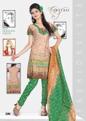 Preyasi Dress Material