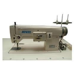1 Needle High Speed Zigzag Stitch Machine: Model NL-391