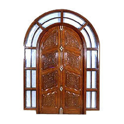 Wooden Door Designs That Will Make You Crazy