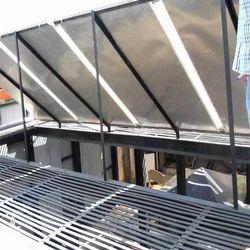 Solar Lighting Structure