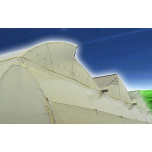 Natural Ventilated Polyhouses