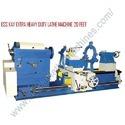 Heavy Duty Roll Turing Lathe Machines