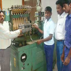 Heat Engines Maintenance Course