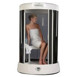 Sauna Bath Machine