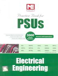 PSUs Electrical Engineering