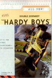 Hardy Boys: Double Jeopardy
