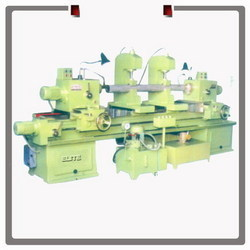 Double Ended Conveyor Idler Boring Machine
