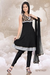 Salwar Suits Fashion
