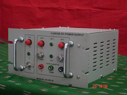 24V/2A DC Power Supply