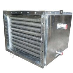 FBD Heat Exchanger