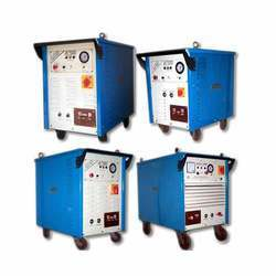 Diode Type Fixed Output Plasma Cutting Machines