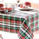 Table Cover Knitted Fabrics