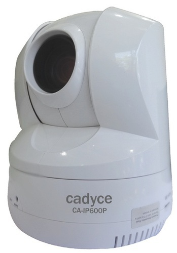 Poe PTZ Day / Night Internet Camera