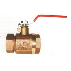 Bronze Ball Valve Screwed Ends