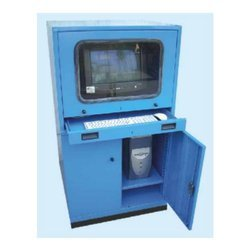 Industrial Computer Cabinet  sc 1 st  Metafold Engineering Private Limited & Industrial Computer Cabinet - Manufacturer from Pune