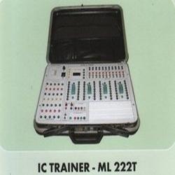 Digital IC Trainer Kit