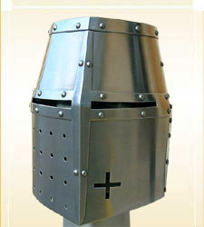 Medieval Crusador