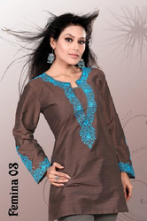 Latest Designer Tunics