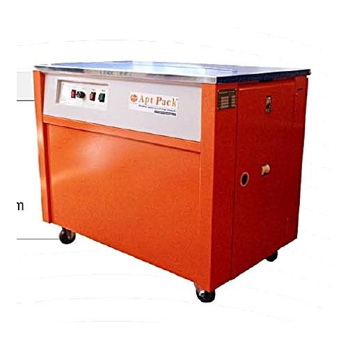 Light Duty Semi Automatic Strapping Machine