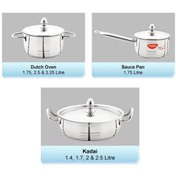 Plain Cookwares