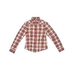 Brown Check Formals UDF-531
