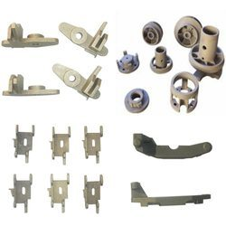 Textile And Looms Spare Parts Casting